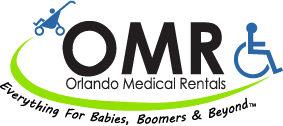 Medical Equipment Rentals in Orlando | Hospital Bed Rentals Florida | Wheelchair Rentals Orlando Florida