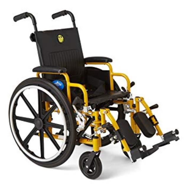 Where to find 12  Pediatric Wheelchair up to 75 lbs in Orlando