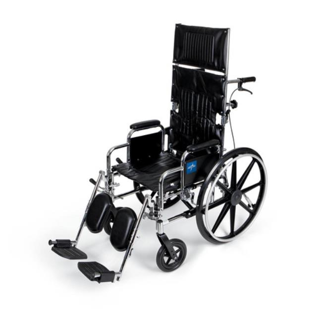 Where to find Reclining Wheelchair in Orlando