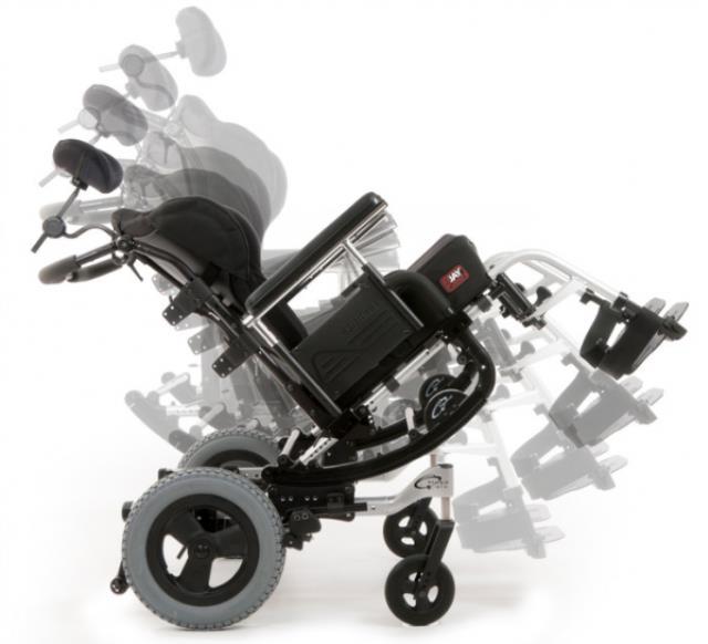 Tilt N Space Wheelchair Rentals Orlando FL