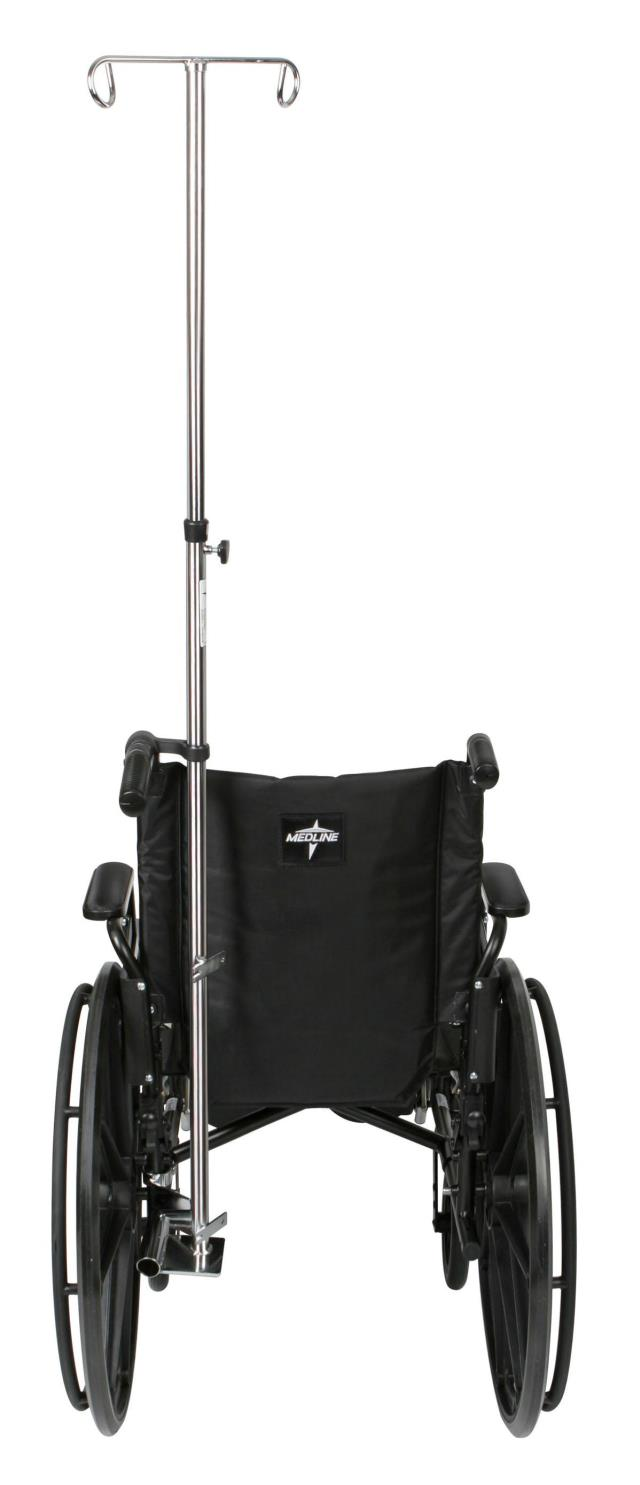 Where to find IV Pole for Wheelchair in Orlando