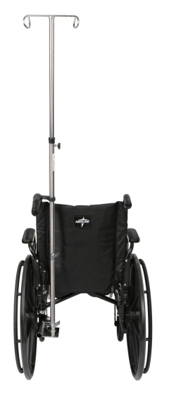Rental store for IV Pole for Wheelchair in Orlando FL