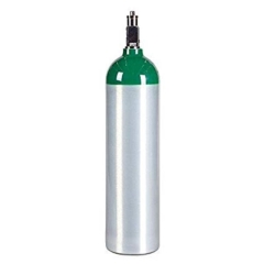 Rental store for Oxygen Cylinder - D in Orlando FL