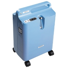 Rental store for 1-5 LPM Oxygen Concentrator in Orlando FL