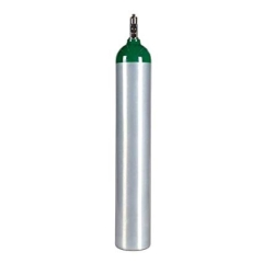 Rental store for Oxygen Cylinder - E  Permit   32-6978 in Orlando FL