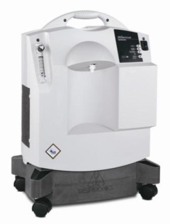Rental store for .2-1 LPM Oxygen Concentrator Pediatric in Orlando FL