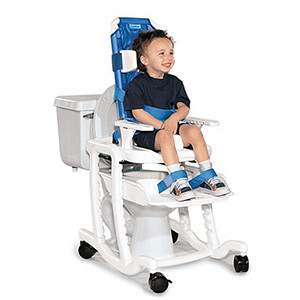 Where to find Rifton Blue Wave Toileting System- Large in Orlando