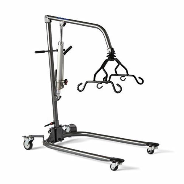 Where to find Manual Hydraulic Patient Lift - 400lbs in Orlando