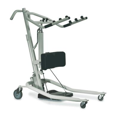 Where to find Invacare Get U Up Stand Up Lift in Orlando