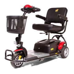 Rental store for Scooter - Portable Holds Up To 300 lbs in Orlando FL
