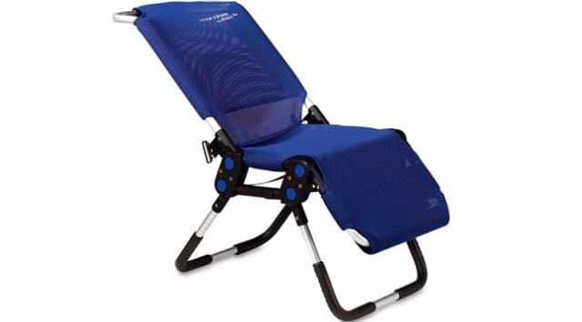 Where to find Leckey Reclining Bath Chair in Orlando