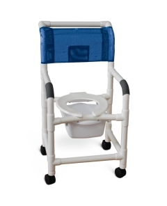 Rental store for PVC Rolling Shower Chair in Orlando FL