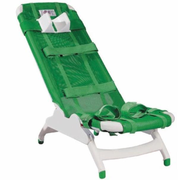 Where to find Reclining Bath Chair in Orlando
