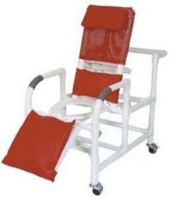 Rental store for 20  Toileting Shower Chair -Elevated Leg in Orlando FL