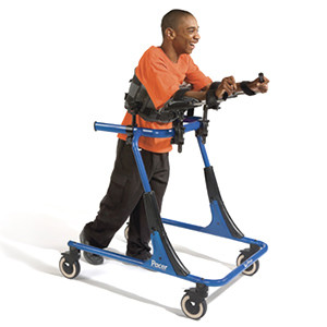 Where to find Rifton Pacer Gait Trainer - Medium in Orlando