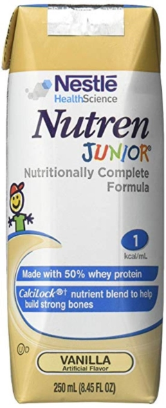 Rental store for Nutren Junior 1.0 cal Vanilla in Orlando FL