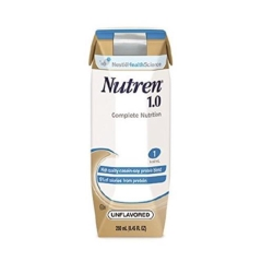 Rental store for Nutren 1.0 cal Unflavored in Orlando FL