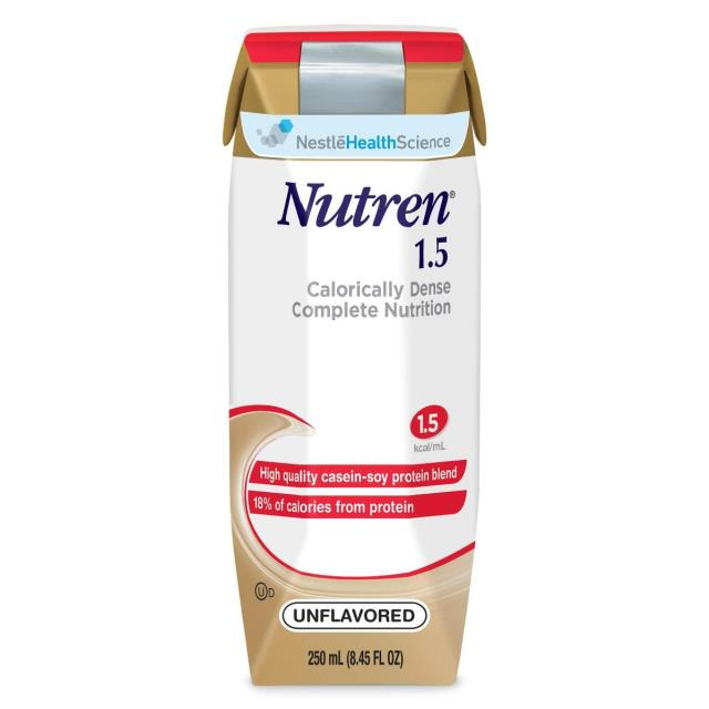 Where to find Nutren 1.5 cal Unflavored in Orlando