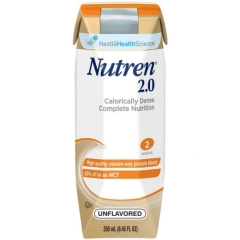 Rental store for Nutren 2.0 cal Unflavored in Orlando FL