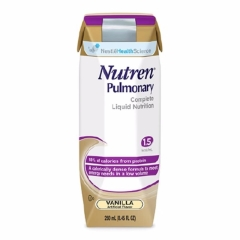 Rental store for Nutren Pulmonary 1.5 cal Vanilla in Orlando FL