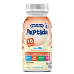 Rental store for PediaSure Peptide 1.0 Vanilla in Orlando FL