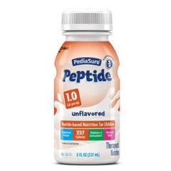 Rental store for PediaSure Peptide 1.0 Unflavored in Orlando FL