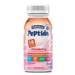 Rental store for PediaSure Peptide 1.0 Strawberry in Orlando FL