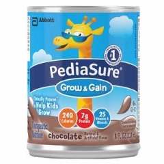 Rental store for PediaSure Grow   Gain Chocolate Can in Orlando FL