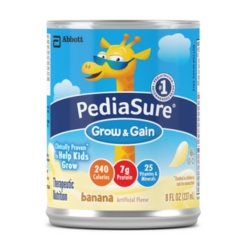 Rental store for PediaSure Grow   Gain Banana Can in Orlando FL