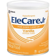 Rental store for EleCare Jr Vanilla Pediatric 14.1oz in Orlando FL