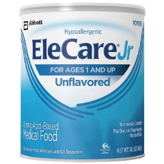 Rental store for EleCare Jr Unflavored Pediatric 14.1oz in Orlando FL