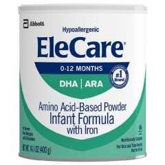 Rental store for EleCare Infant w  Iron Unflavored 14.1oz in Orlando FL