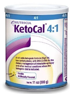 Rental store for Ketocal 4 1 Powder Vanilla in Orlando FL