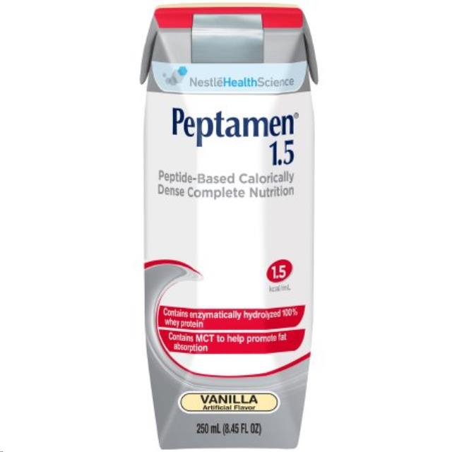 Where to find Peptamen 1.5 Vanilla in Orlando