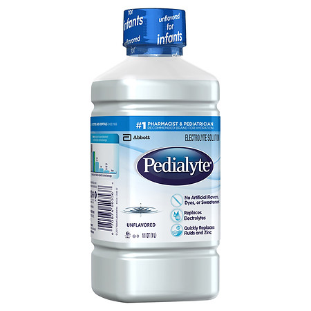 Where to find Pedialyte Unflavored in Orlando