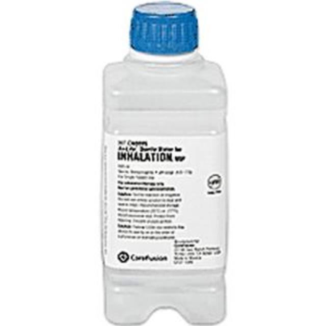 Where to find Water Inhalation 500ml Bottle in Orlando