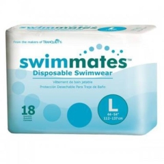 Rental store for Swimmates- Adult Swim Diapers Large in Orlando FL