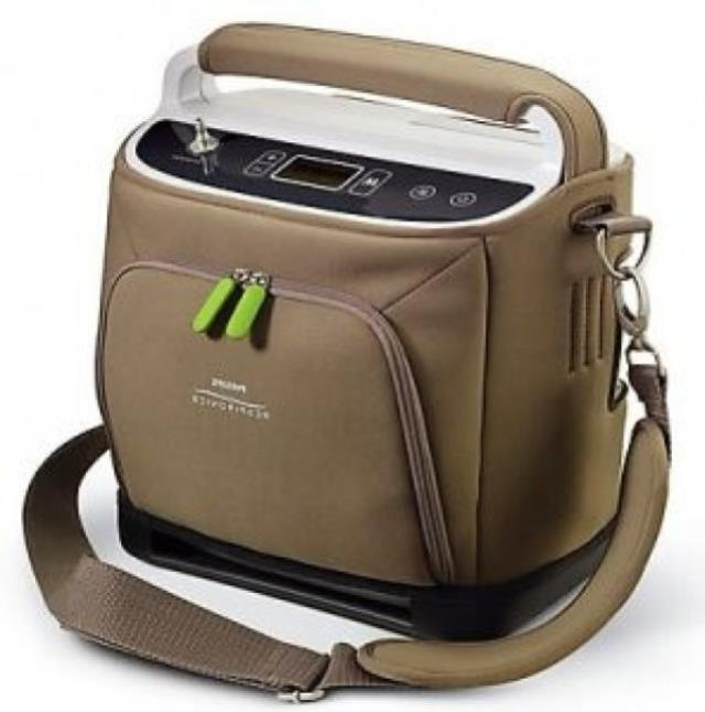 Where to find SimplyGo Portable Oxygen Concentrator in Orlando