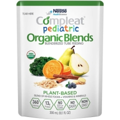 Rental store for Compleat Pediatric Organic Blend- Plant in Orlando FL