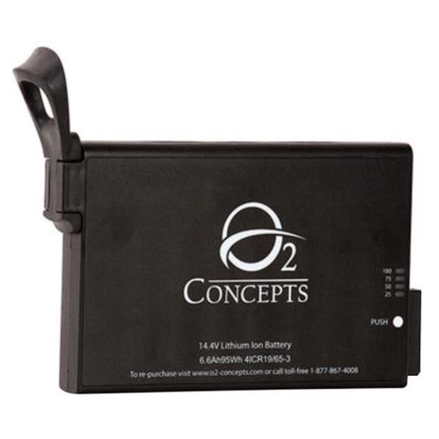 Where to find O2 Concepts Battery in Orlando