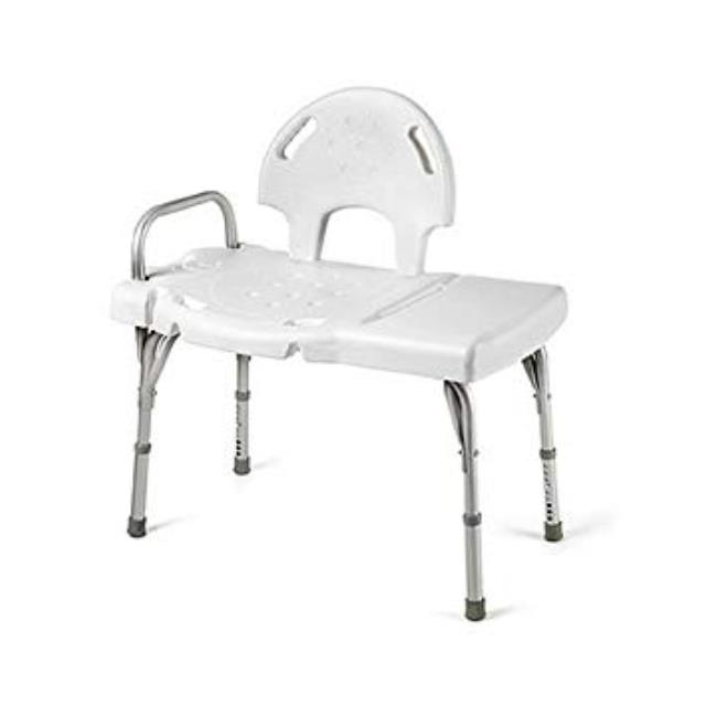 Where to find Transfer Tub Bench- Bariatric in Orlando