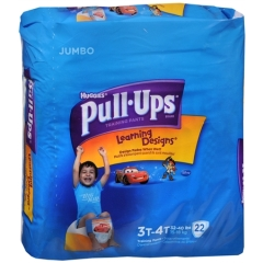 Rental store for Huggies® Pull-Ups® 3T-4T Boys in Orlando FL