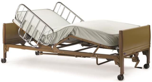 Where to find Hospital Bed - Electric in Orlando