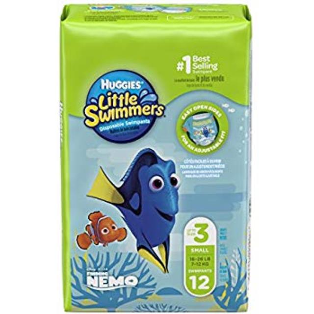 Where to find Huggies® Little Swimmers® Size Small in Orlando