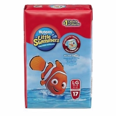 Rental store for Huggies® Little Swimmers® Size Large in Orlando FL
