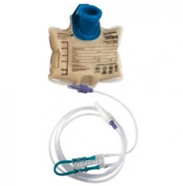 Where to find Infinity Enteralite 500ml Feeding Bags in Orlando