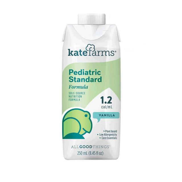 Where to find Kate Farms Pediatric Standard 1.2 Van in Orlando