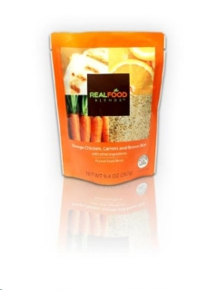 Rental store for Real Food Blends Chicken Carrots Barley in Orlando FL