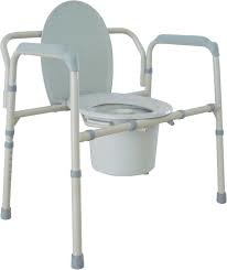 Where to find Bedside Commode - Bariatric in Orlando