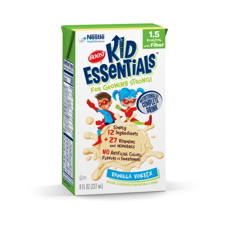 Where to find Boost Kid Essentials with Fiber 1.5 Van in Orlando